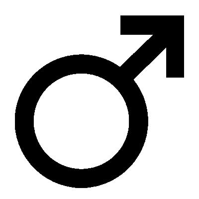 male-gender